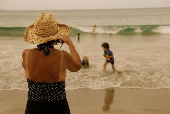 Mum Making Memories