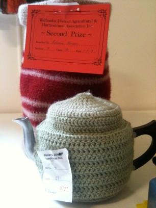 Bec H's Crochet