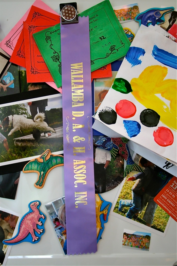 Winning Ribbon