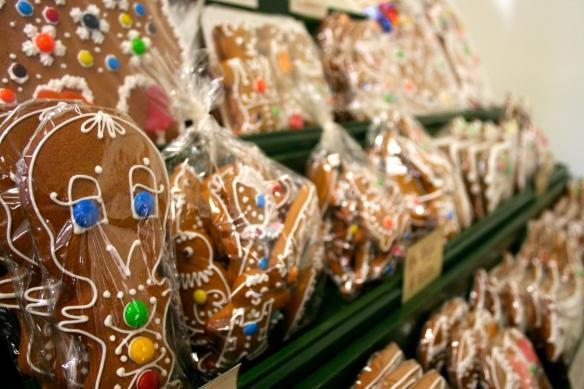 Petra's Gingerbread