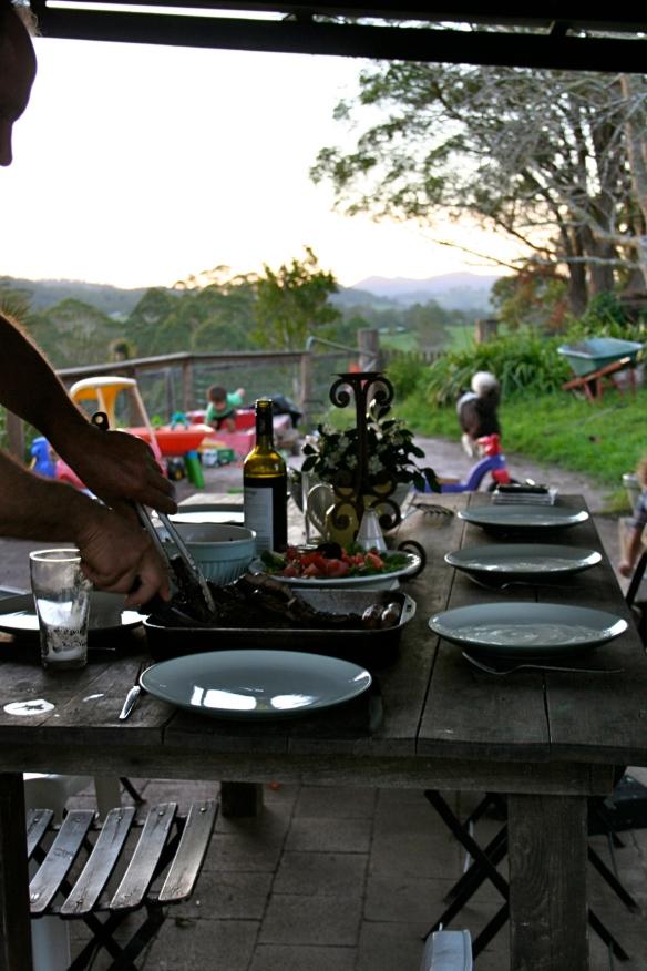 Festivalus Dinner